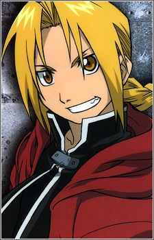 How do you make Edward Elric's red coat - Answers.com
